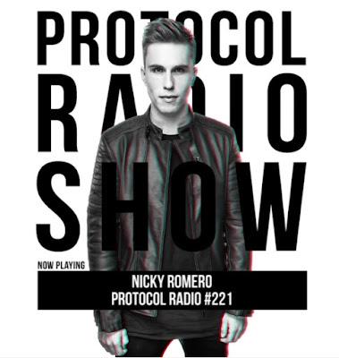 Protocol Radio 221 (Nicky Romero)