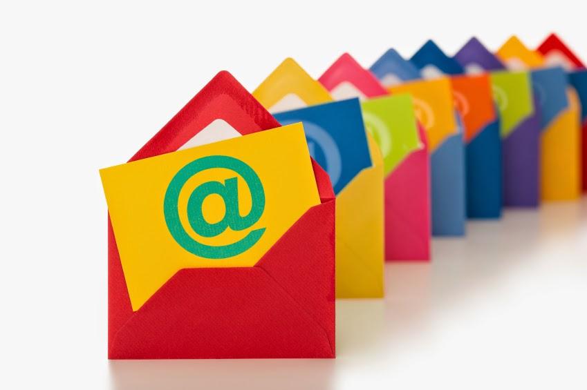 Hingga dikala ini tersedia beberapa layanan  Info 9 Email Gratis Terbaik 2017, Termasuk Gmail