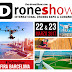 'The Drone Show', la mayor exposición y congreso de drones aterriza en Barcelona