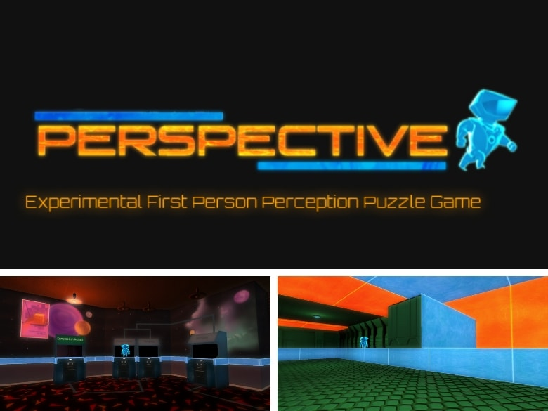 Perspective (DigiPen Institute of Technology, 2012)