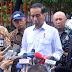 Presiden Jokowi Perintahkan Kapolri Kejar Pelaku Teror Pimpinan KPK