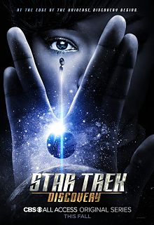 Sinopsis pemain genre Serial Star Trek: Discovery (2017)
