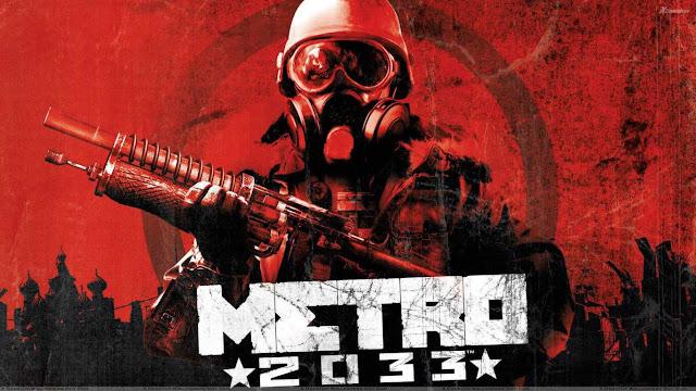 Kali ini saya akan membahas seputar game Spesifikasi Game Metro: Last Light Untuk PC - Hhandromax.com