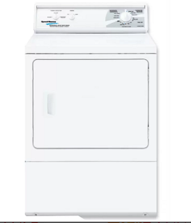 Dryer%2BSpeed%2BQueen%2BLGS37NW%252C%2B10%2BKg%2B%2528GAS%2529 KREDIT DRYER GAS