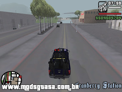 Stream Memory Fix 2.0 Pack para GTA San Andreas