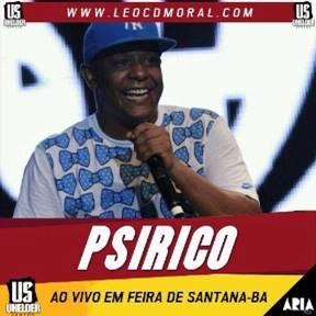 Psirico - Ao Vivo em Feira De Santana - 22.01.2016