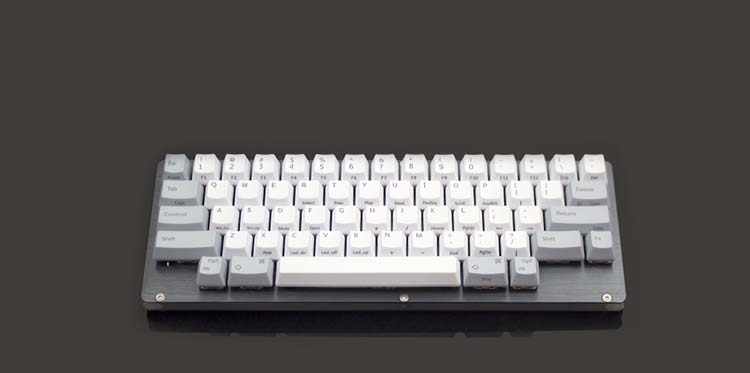Altkey Custom Hhkb Layout Gh60 Mechanical Keyboard
