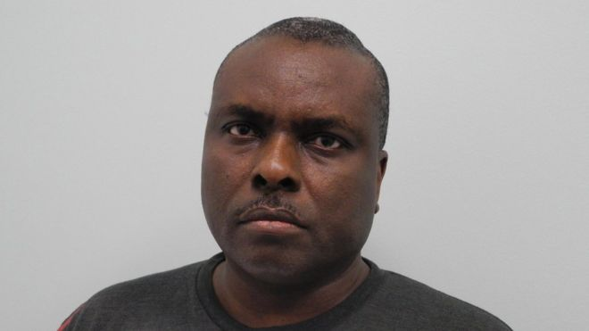 Convicted Nigerian fraudster James Ibori wins £1 from UK
