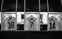 Logo Juventus #WearTheGame : vinci gratis 33 magliette ufficiali