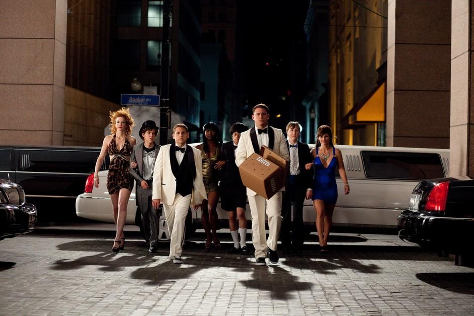 Film 21 Jump Street