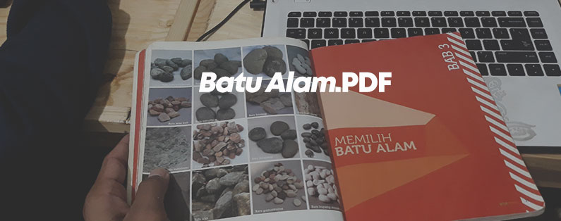 Katalog Batu Alam PDF