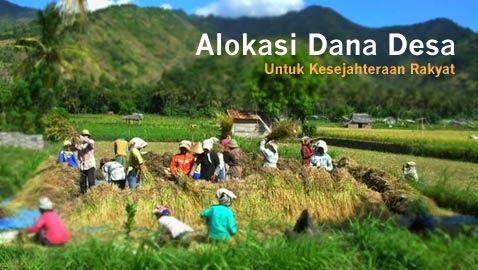 Lima Kabupaten Kota di Aceh Ditunda Penyaluran Dana Desa