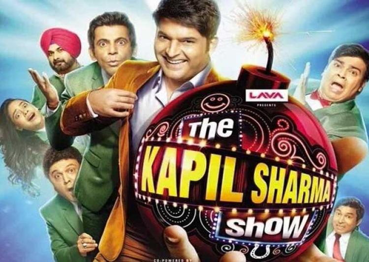 The Kapil Sharma Show Ticket Booking Online Free Entry Passes in Mumbai