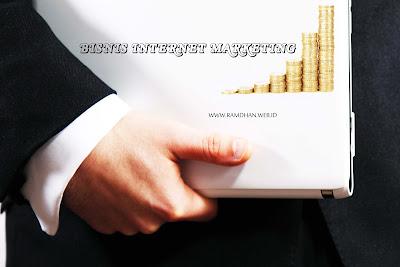 BISNIS INTERNET MARKETING