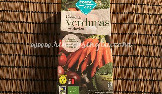 caldo de verduras sin gluten celicity