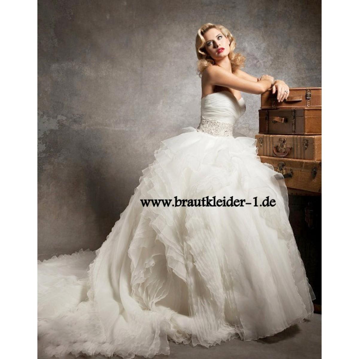 Brautkleider Brautmode Auf Rechnung