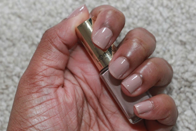 L'OREAL BEIGE COUNTESS