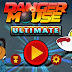 Danger Mouse - HTML5 Adventure Game