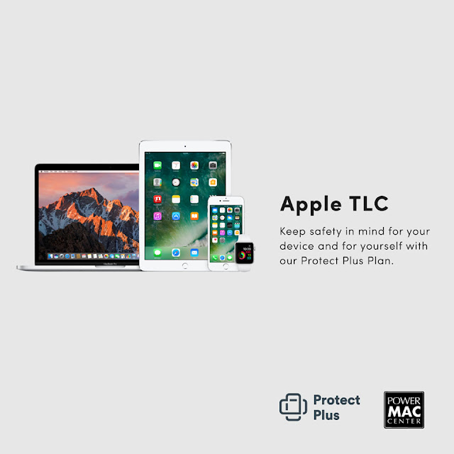 Power Mac Center Protect Plus for Apple Devices