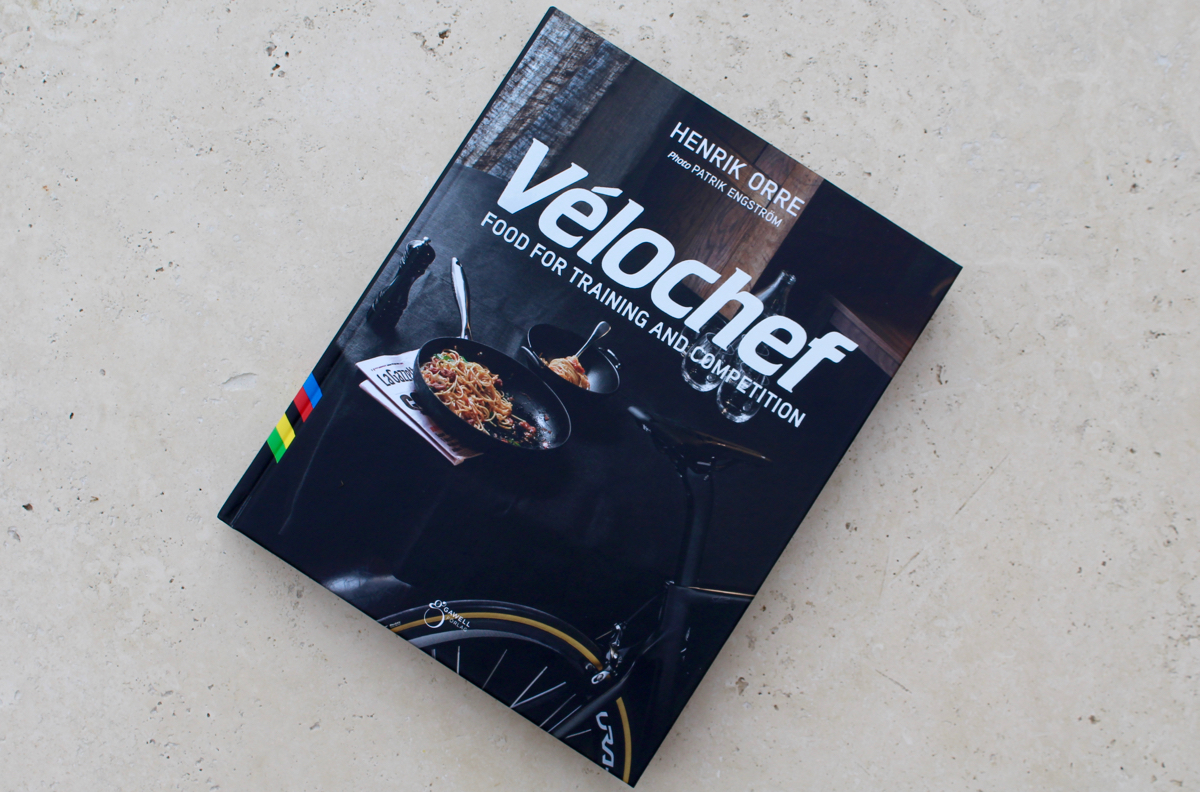 Book Review Vlochef By Henrik Orre Tas Touring Anti Air Restrap Saddle Bag Dry Made In Uk Black L
