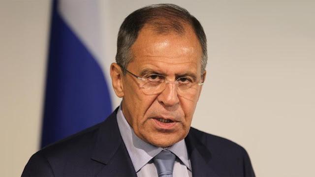 لافروف: هدف الاتفاق حول إدلب القضاء على الإرهاب في سورية