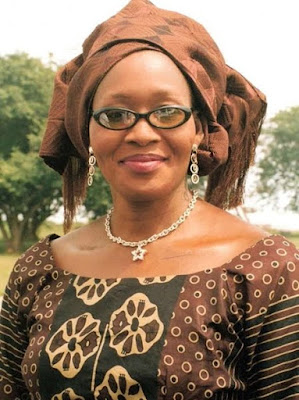 Omg!!! Kemi Olunloyo Is Horny… Mummy @ 52! Publicly Asks Flavour Nabania For Cex On Instagram!