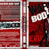 Capa Bluray Warm Bodies