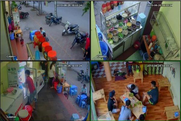 Lắp Đặt Camera Quan Sát Huyện Sơn Tịnh 2