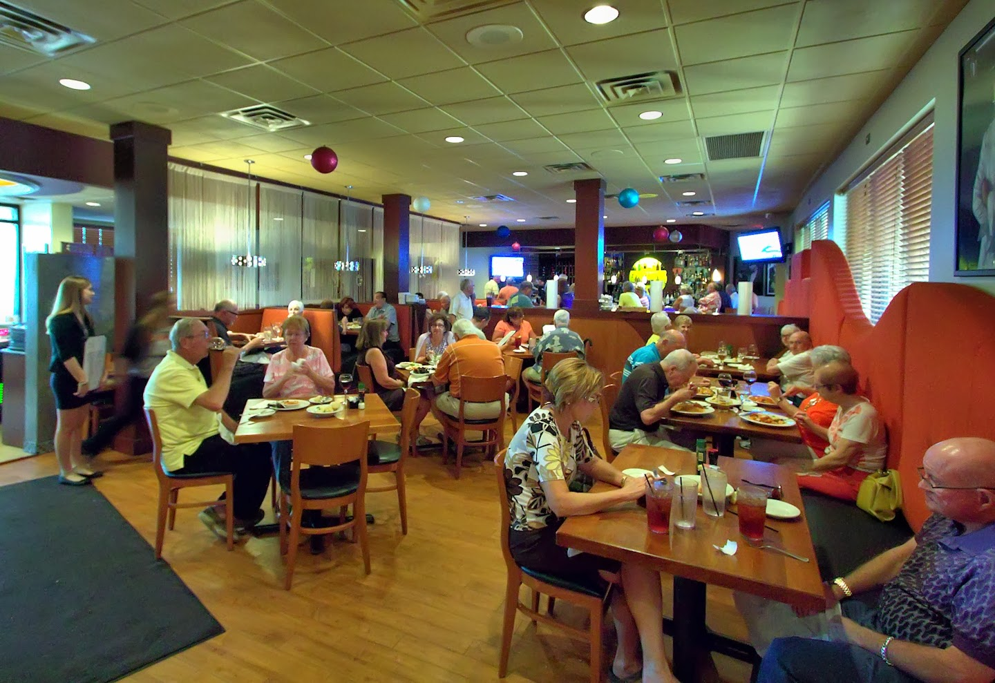 Southwest Florida Forks Happy Hour At Two Meatballs In The Kitchen