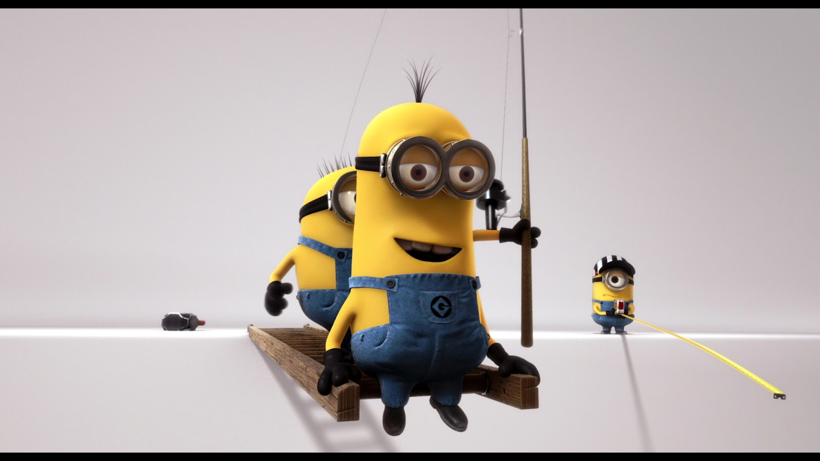 Agnes despicable me hd wallpapers free download - Despicable minions wallpaper ...