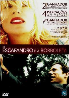 Download O Escafandro e a Borboleta