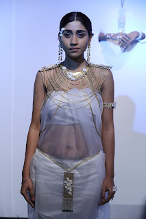 MiRA by Radhika Jain will display an eco-friendly Jewellery line in Kolkata