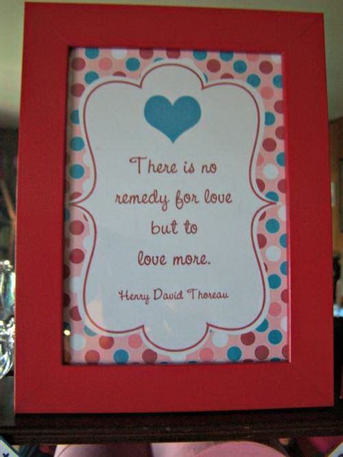 Meaningful Homemade Valentine's Day Gifts For Girlfriends