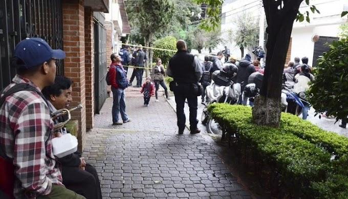 Implicados en balacera en casa del cardenal Norberto Rivera eran de grupo delictivo