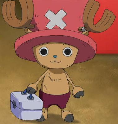 Os mascotes mais fofos dos mangás da Shonen Jump