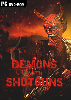 Demons with Shotguns PC Full | MEGA