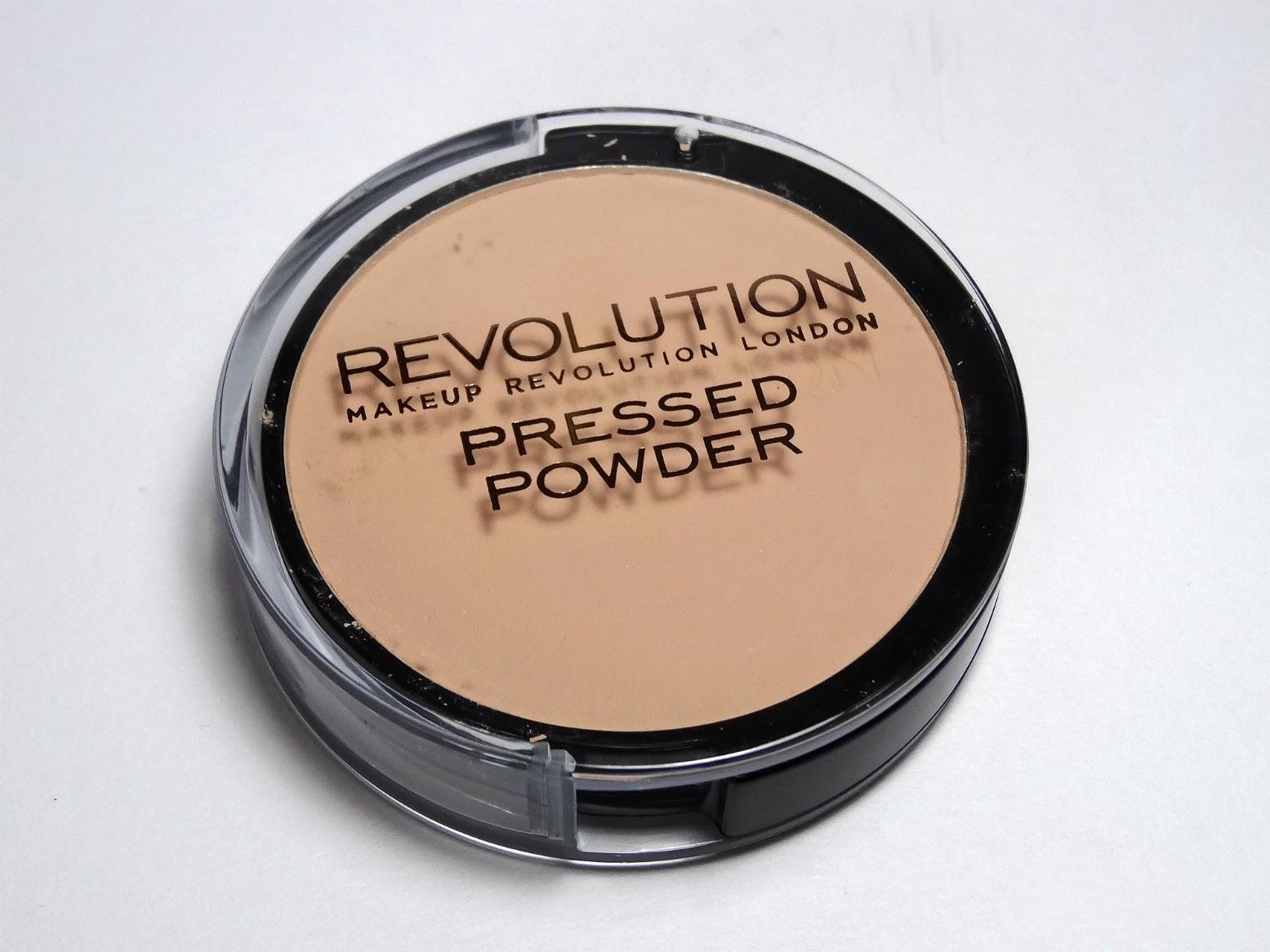 Best Pressed Powder Foundation