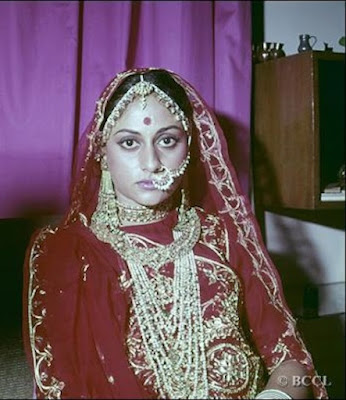 Jaya-bachchan-bridal-look-real-wedding