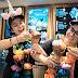 Ben & Jerry's inaugura lojas em Recife e distribui sorvete de graça