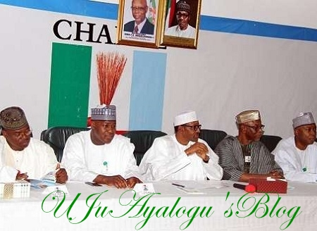 RESTRUCTURING: APC Panel Lists 12 Core Issues To Be Addressed ... See List