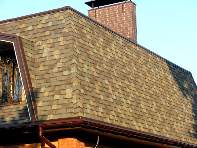 дома с плоской крышей фото