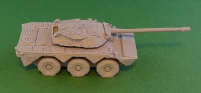 French AMX-10 RC picture 3