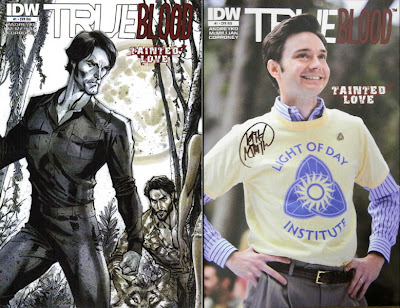 Wednesday Comics on Thursday - February 24, 2011