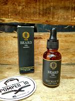 Cara Menumbuhkan Jambang Secara Alami by Dream Beard Oil