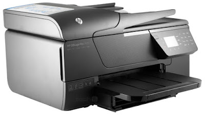 I looked for a printer for my side business office alongside which ane tin also fax HP Officejet Pro 3620 Driver Download