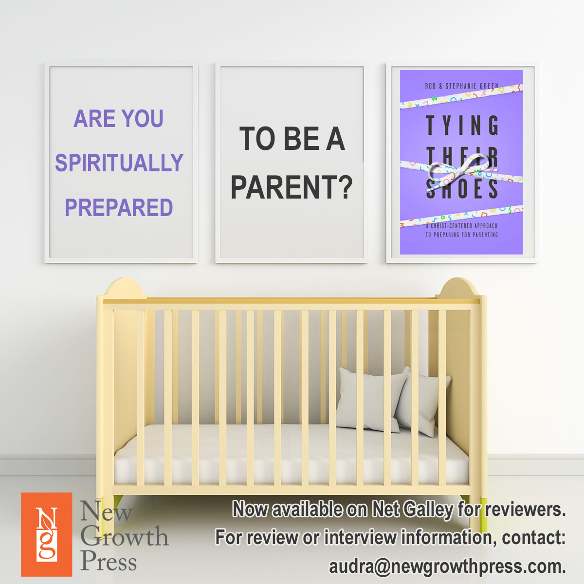 Calling all expectant parents!