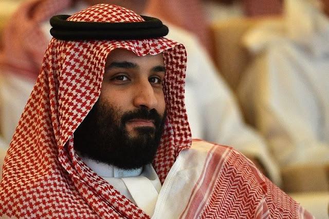 Puji Jokowi, Putra Mahkota Arab Saudi ''Hadiahi'' Indonesia Tambahan 10 Ribu Kuota Haji