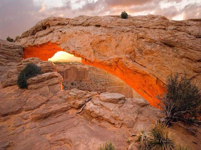 Mesa Arch – Utah - EUA