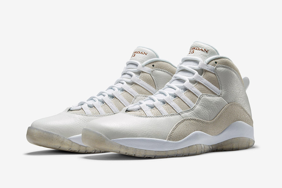 "8f8386348122 A Closer Look at Drake s Air Jordan 10 Retro ""OVO"" - GREEDYSOUTH. Street  culture aficionado"