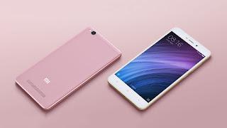 Harga dan Spek Xiaomi Redmi 4 Prime Terbaru